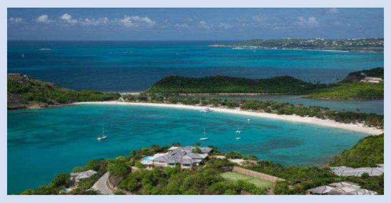 Galley Bay Antigua Property Sales