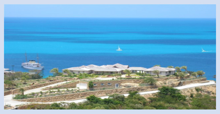 Galley Bay Antigua Property for Sale