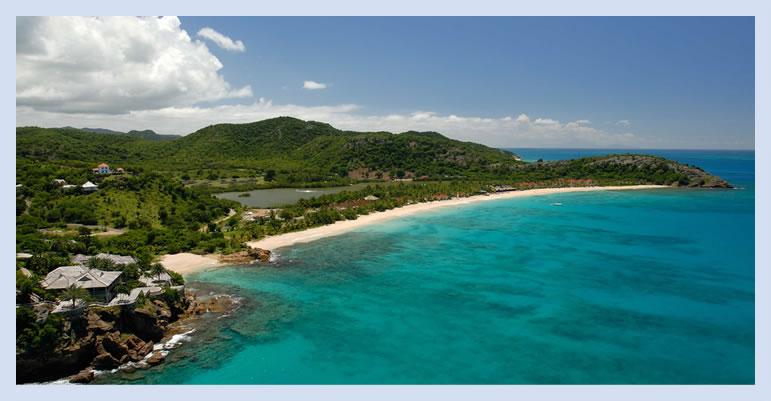 Galley Bay Antigua Property Rentals