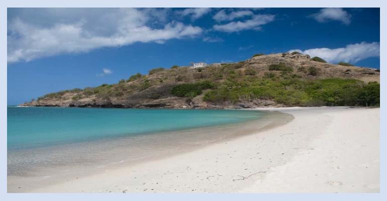 Galley Bay Heights Antigua Villa Sales