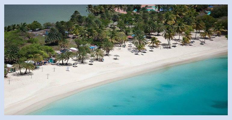 Galley Bay Heights Antigua Villa Rentals
